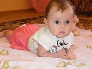 оптимальный возраст ребенка для пргунков