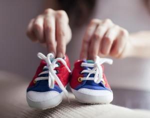 теплая обувь