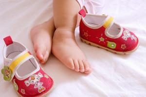 жесткость обуви