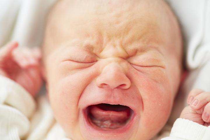 особенно заметно ребенок 4 месяца внезапно кричит во сне термобелье