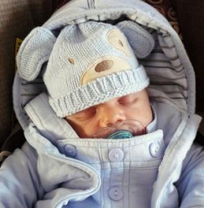 Как одеть ребенка в 0 градусов