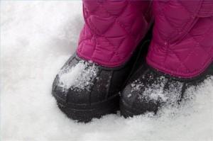 обувь на зиму для детей
