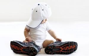выбрать правильно обувь
