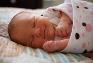 сколько заживает пупок новорожденного