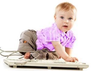 полное развитие ребёнка в 11 месяцев