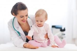 Достижения малыша в 9 месяцев