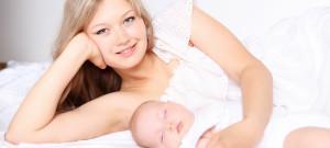 как часто надо кормить новорожденного грудью
