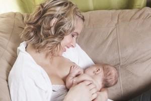 советы Комаровского по продолжительности кормления малыша грудью