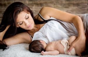 уход за пупком новорожденного с помощью марганцовки