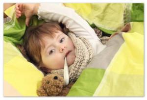 Сопли у ребенка 3 месяца чем лечить