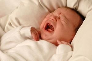 Если у ребёнка заложен нос без насморка