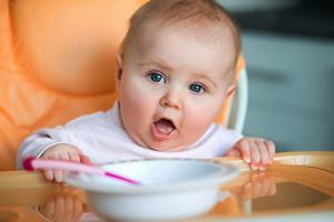 Насморк у годовалового ребёнка: лечение
