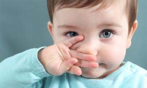 Польза масла туи детям при насморке