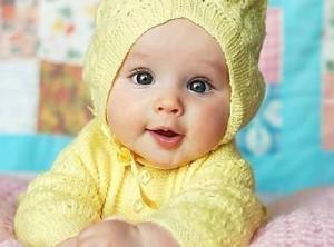 Боремся с аллергией на руках ребёнка