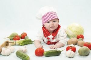 Средство от насморка детям: лук