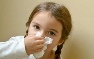 Аллергия на пыль у ребенка что делать