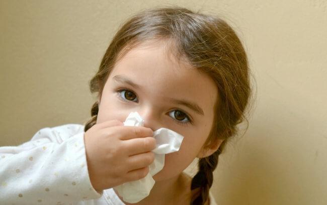 Аллергия на домашнюю пыль у ребенка фото