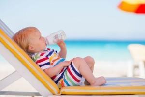 Как не заразить грудничка простудой: рекомендации профилактических мероприятий