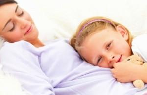 Выбираем капли от детской аллергии