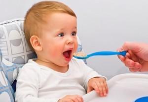 Гречка аллерген для детей