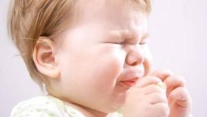 Каким бывает насморк у малыша