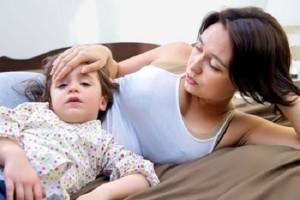 Средства для профилактики простуды у детей