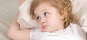 Ребёнок плачет во сне ― причины
