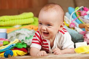 Сопли у ребенка 2 месяца