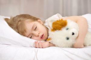 Продолжительность сна 11 месячного ребёнка