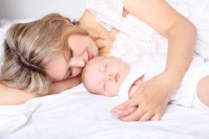 Грудной ребенок плохо спит ночью часто просыпается