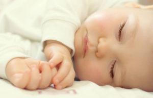 Когда ребёнок перестаёт просыпаться ночью