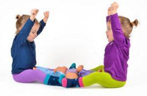 развитие ребенка в 5-6 лет