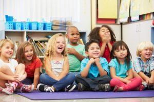 Нормы развития детей старшего дошкольного возраста