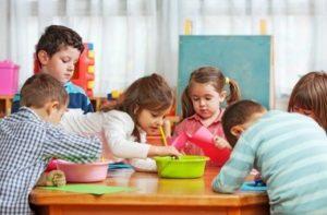 Развитие интеллекта у детей дошкольного возраста