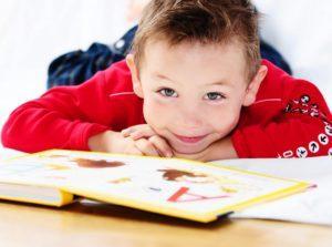 Речевое развитие детей 4-х лет