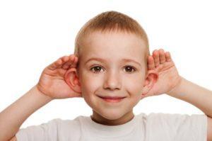 Как развить фонематический слух у ребёнка?