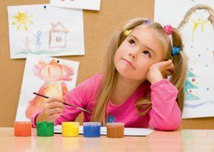 Как развить внимание у ребёнка?