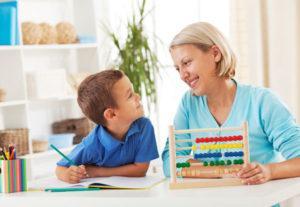Есть ли у ребёнка задержка речевого развития