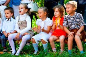 Социальное развитие у детей дошкольного возраста