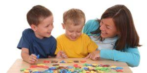 Советы по развитию ребёнка в 3—4 года