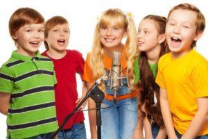 Как развить музыкальный слух у ребёнка?