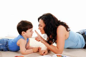 Как развить речь у дошкольника?