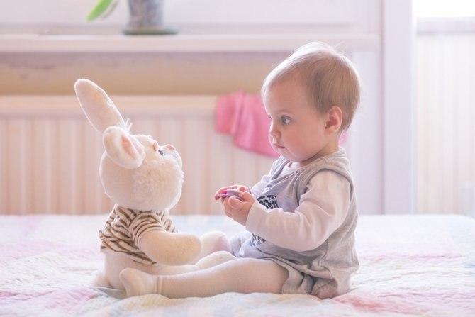 Обучаемся с раннего возраста