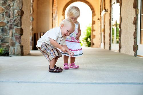 Домашняя обувь для ребенка — выбираем правильно
