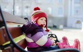 Нелегкий выбор зимней детской обуви