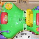 razmer hodunkov Playskool