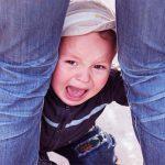 что делать с детской истерикой