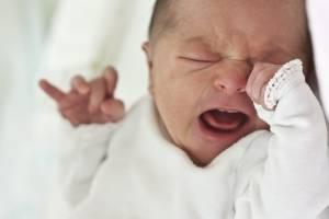 Ребёнок в 1 месяц: навыки и особенности развития