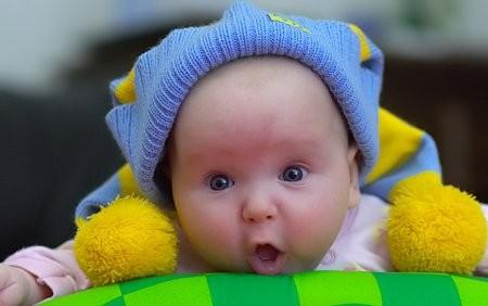 что должен уметь ребёнок в 2 месяца: весь список навыков крохи в этом возрасте