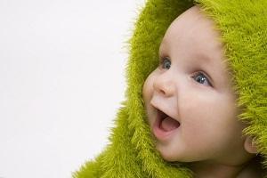 Что умеет ребёнок в 3 месяца
